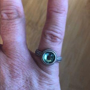 Anthropology ring